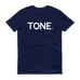 Blue TONE Runway Audio T-Shirt