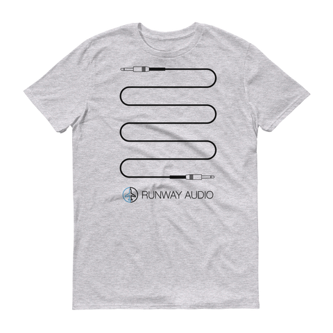 Black-Out Cable T-Shirt