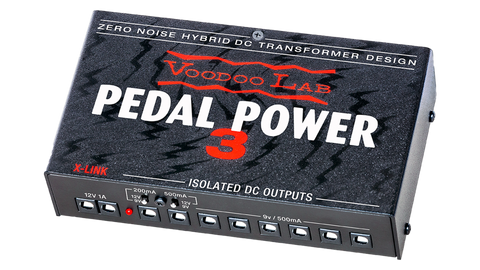 Voodoo Lab Pedal Power 3