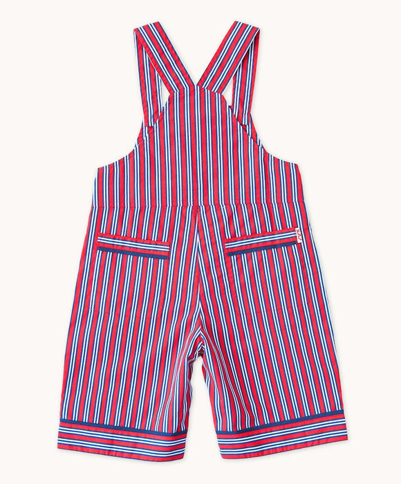 Practical Sami Cotton Overalls - Visible.Clothing