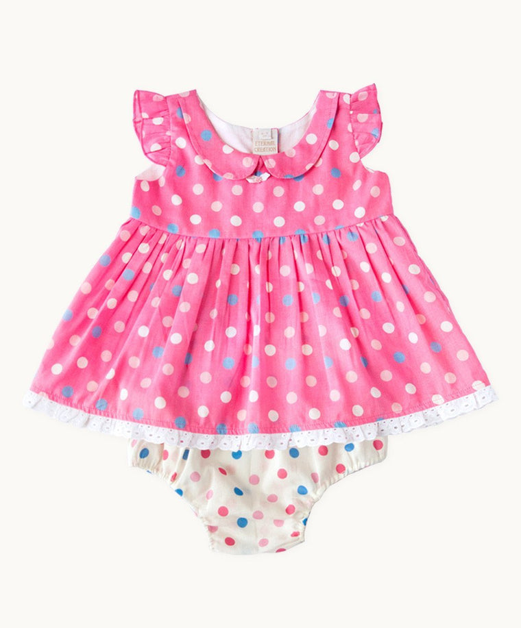 Cute Bebe & Sherbet Set