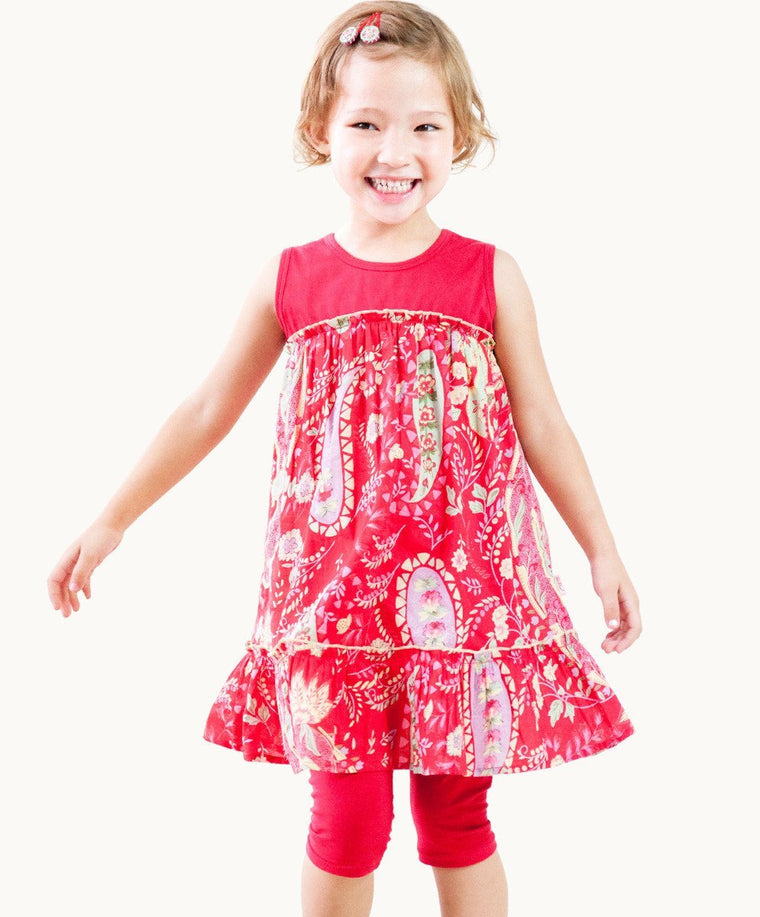 Sweet Bella Summer Dress