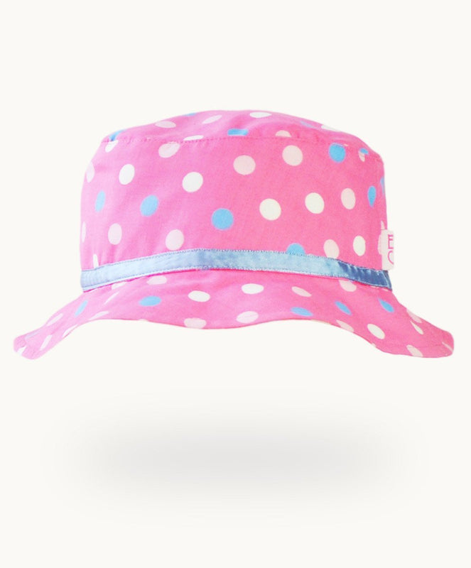 Bebe Cotton Sunhat - Visible.Clothing