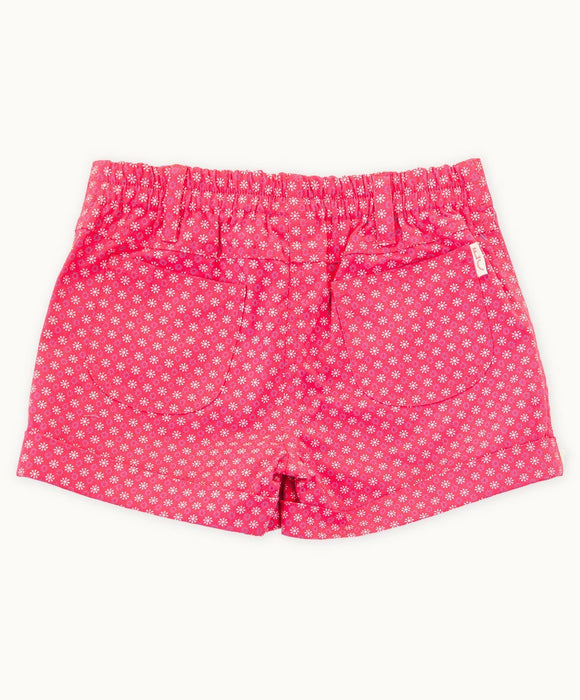 Fun Ida Twill Shorts - Visible.Clothing