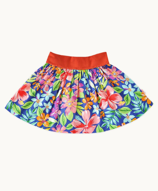 Madagascar Summer Skirt - Visible.Clothing
