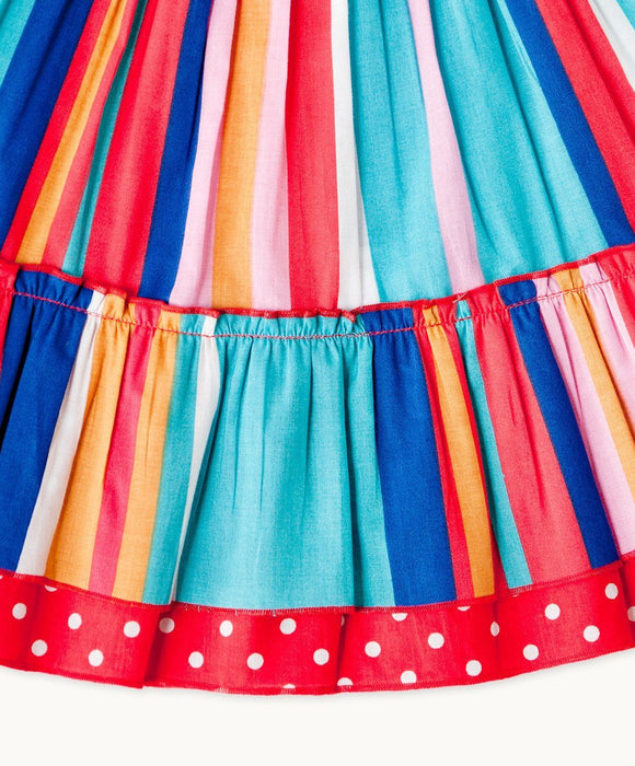 Neapolitan Summer Skirt - Visible.Clothing