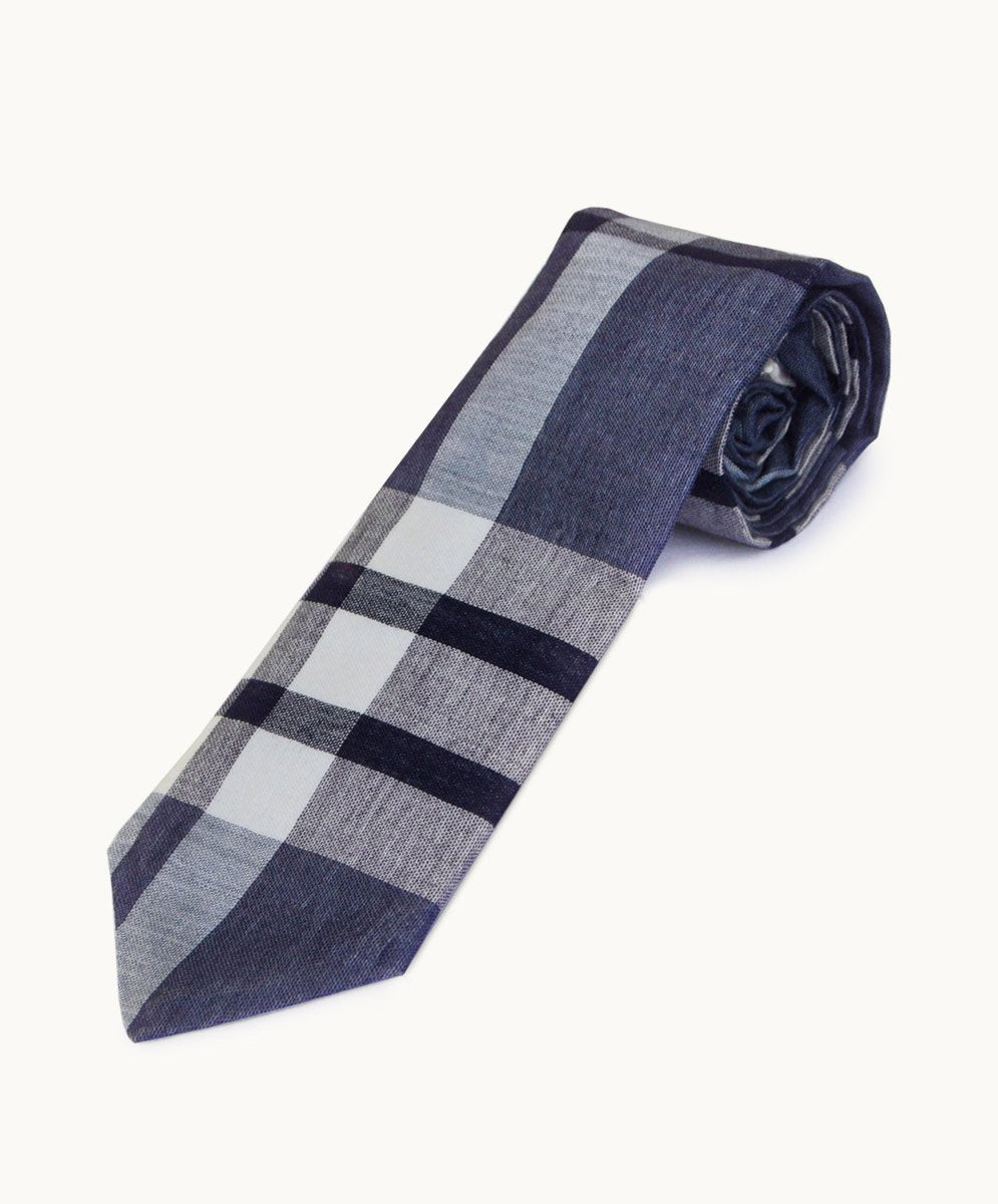 Classic Hero Tie - Visible.Clothing