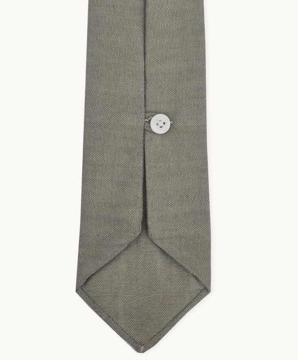 Classic Havana Tie - Visible.Clothing