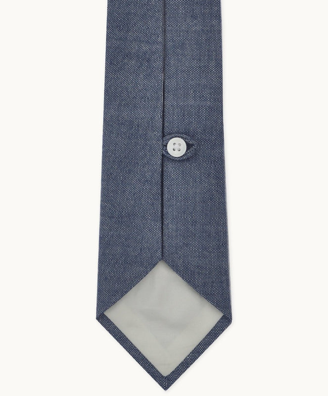 Classic Boss Tie - Visible.Clothing