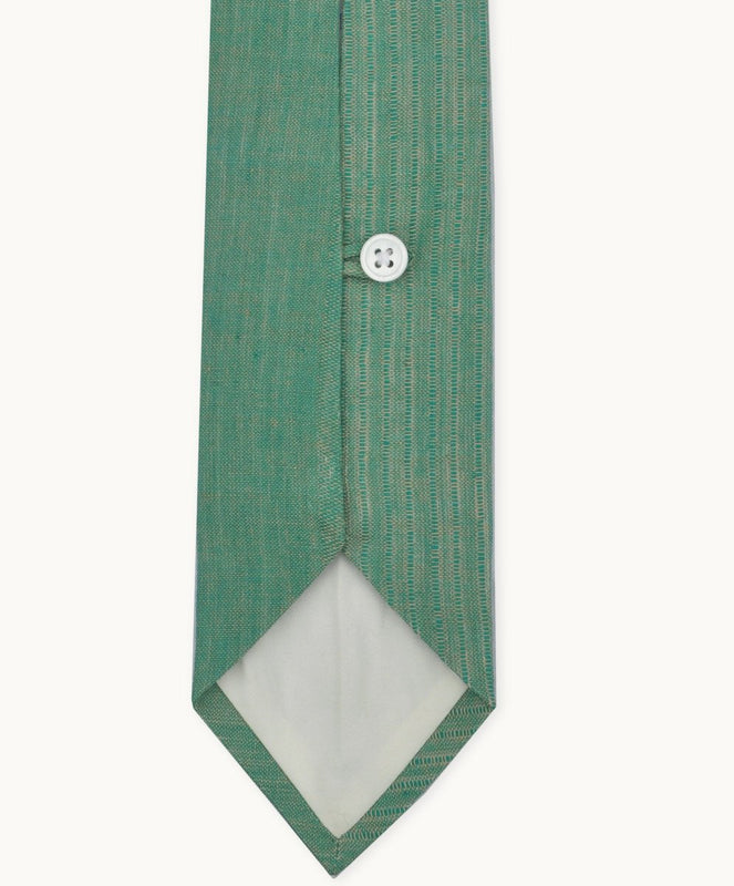 Classic Lucky Tie - Visible.Clothing