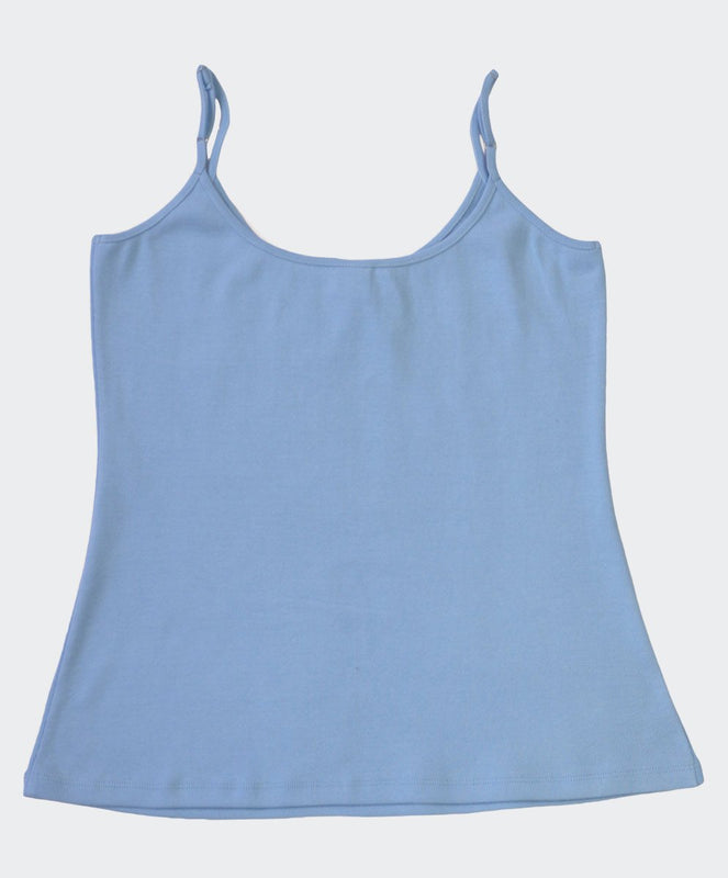 Pale Blue Cami