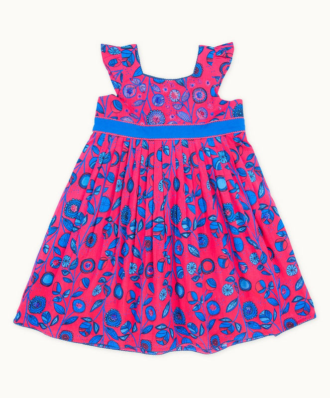 Ruby Blues Summer Dress