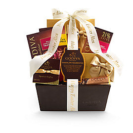 How to Make a Cheap and Easy Chocolate Lover's Gift Basket