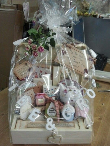 Quebec gift baskets