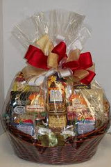 Christmas Gift Baskets For Kids.Christmas Gift Basket Ideas Threewhitedoves
