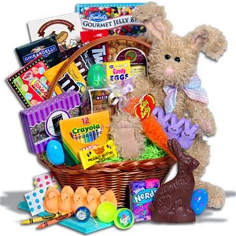 Easter basket gift