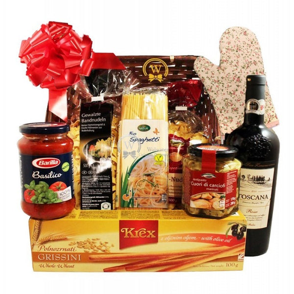 Winnipeg gift basket