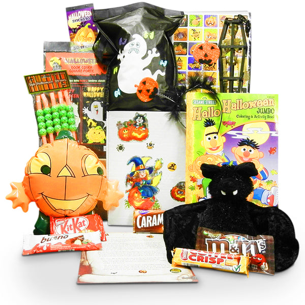 Hobgoblins Halloween package