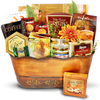 Bountiful Offerings Gift Basket