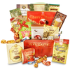 Eat, Drink and be Merry - Holiday gift basket