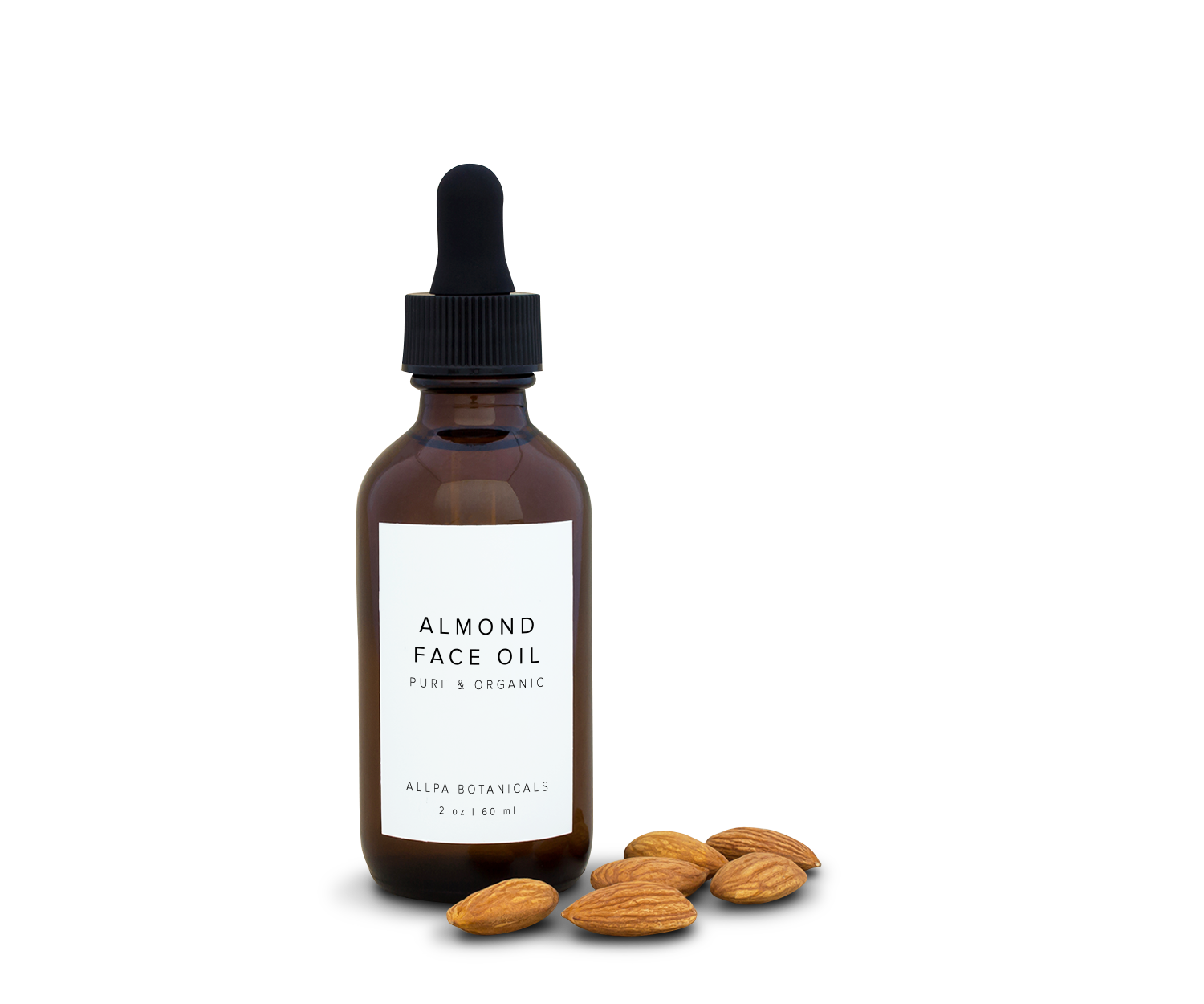 Almond Face Oil