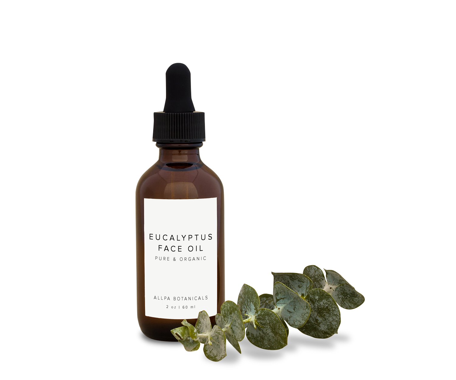 Eucalyptus Face Oil
