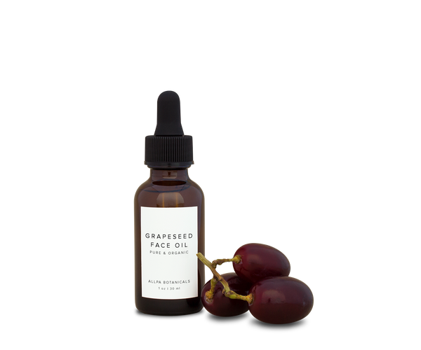 Grapeseed Face Oil