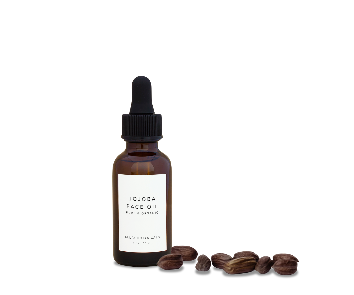 Jojoba Face Oil