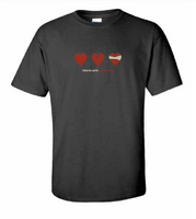This Is Love T-Shirt