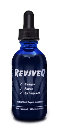 2oz ReviveQ Liquid Supplement