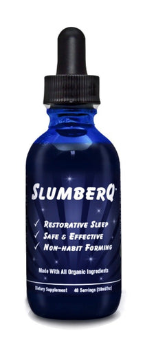2oz SlumberQ Liquid Supplement