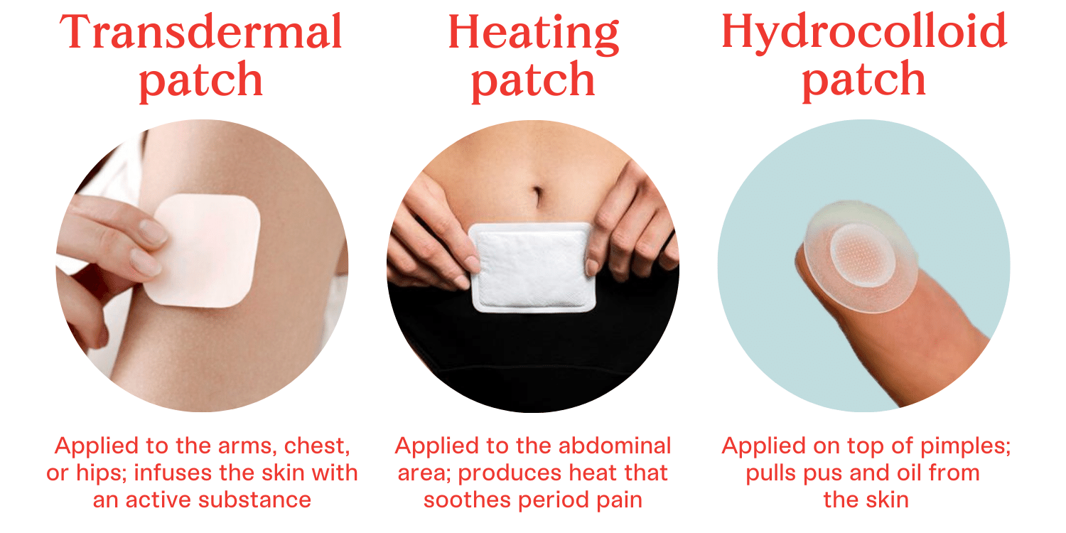 transdermal-heating-hydrocolloid