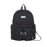 Casual Vintage Backpack College/Student