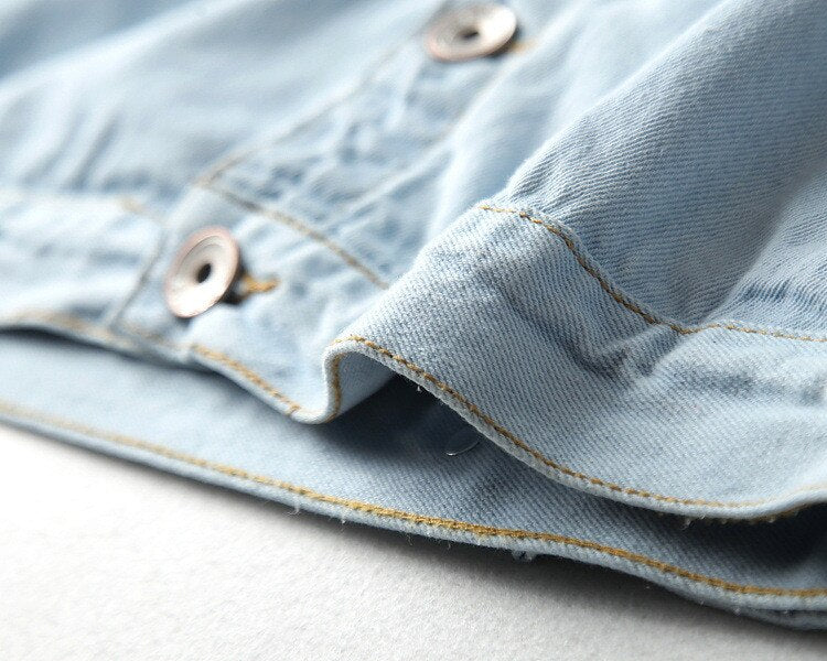 Pablo Denim Jacket
