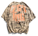 Camo Cotton Casual