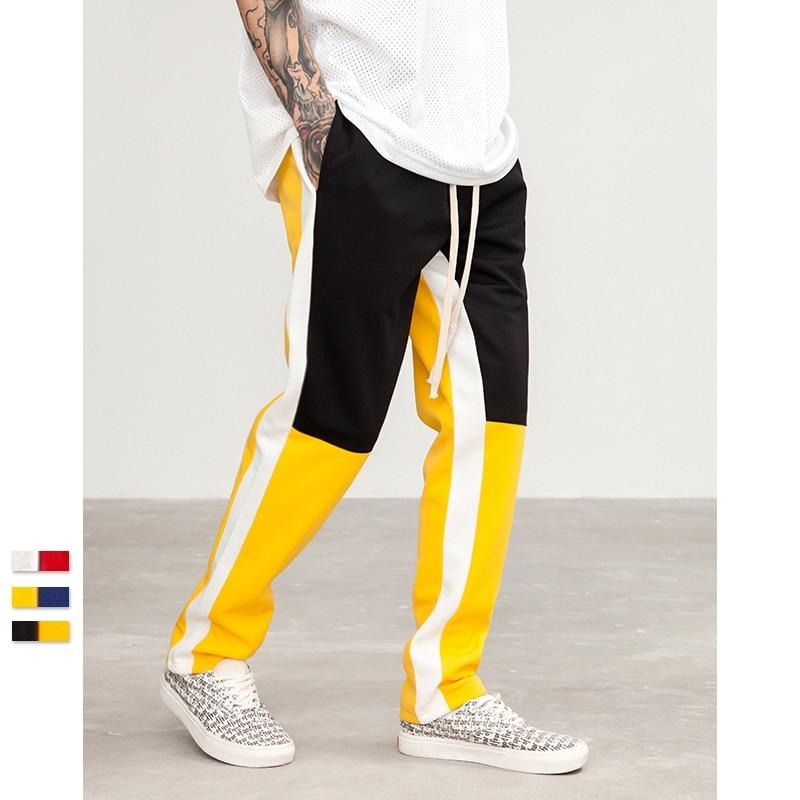Motocross Slim Fit Trackpant