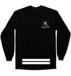 Energy Wave Long Sleeve T-Shirt - Famous Club Clothing