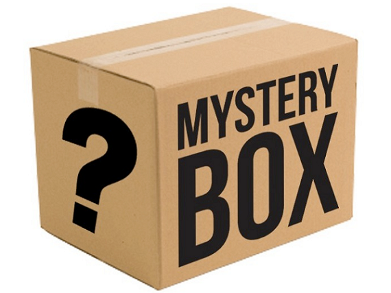 Mystery Box Items - Famous Club Clothing