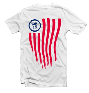 American Fame Streetwear T shirt - Famous Club Clothing - Famous Club Clothing