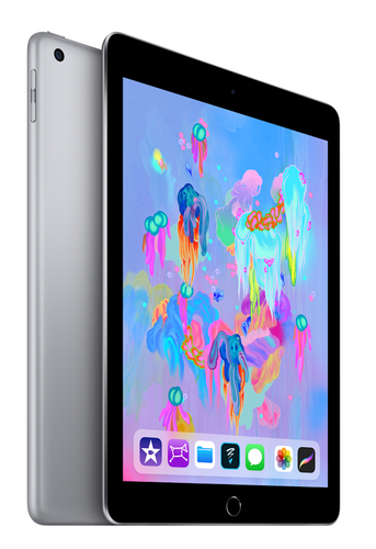 New iPad 6 Wifi 32GB