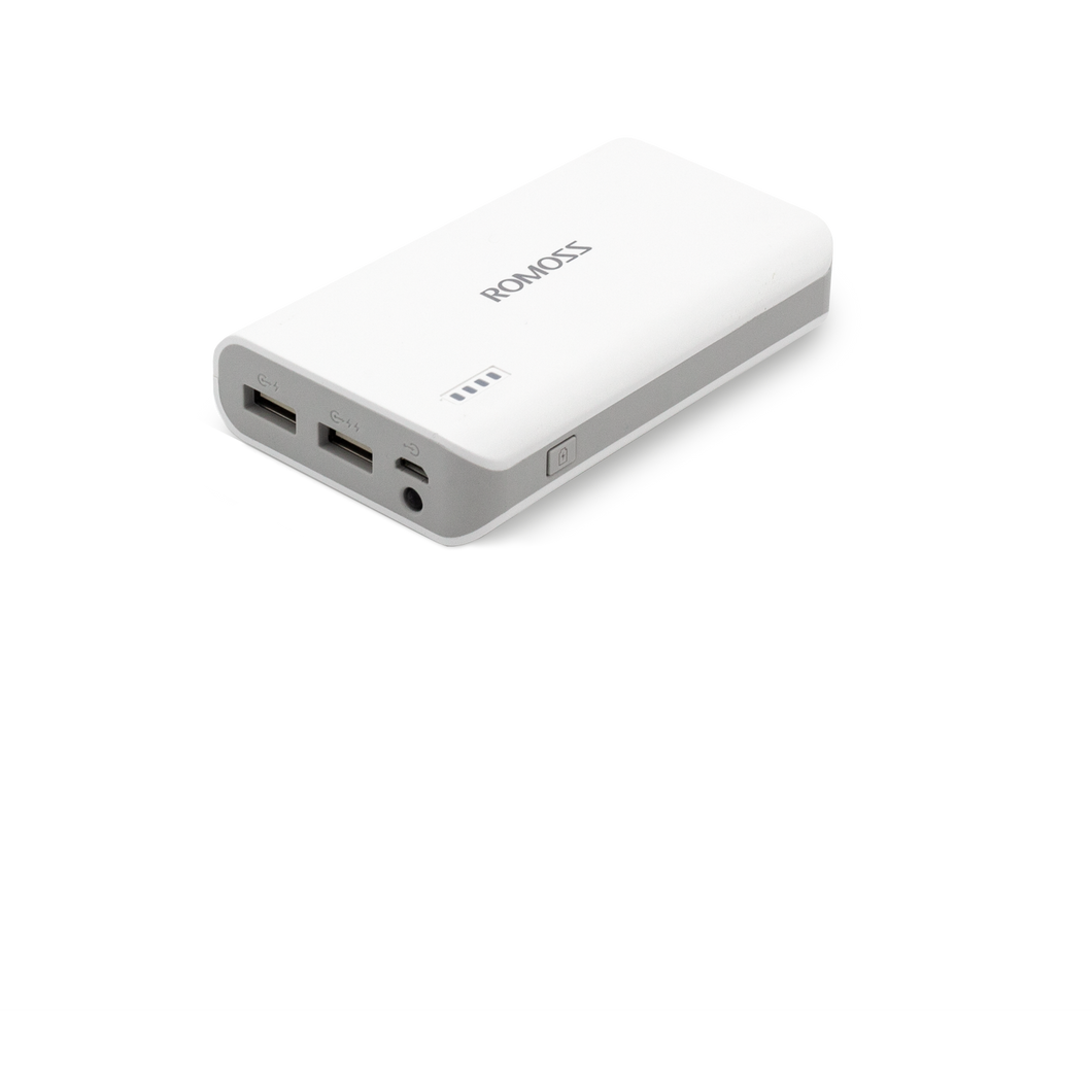 Romoss Solo3 6000mAh Power Bank