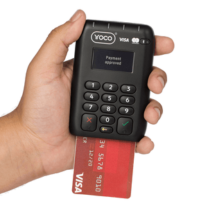 Yoco Pro Card Machine