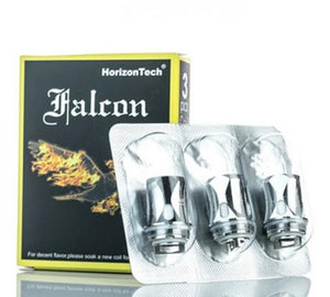 Falcon Coils (3 Pack)