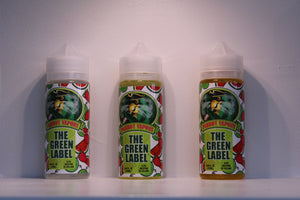 Parrot Green Label 120ml