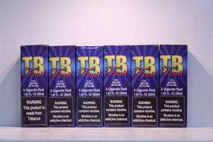 TB Fruit 30ml