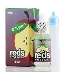 Reds Berries 60ml