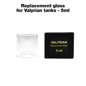 Valyrian Glass