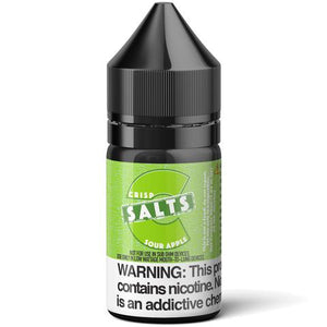 Sour Apple Salt 30ml