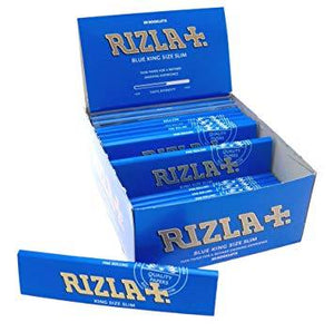 Rizla+ King Size Rolling Papers