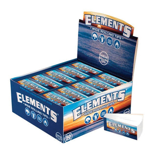 Element Wide Tips